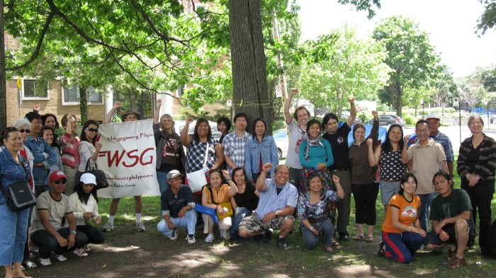 FWSG picnic